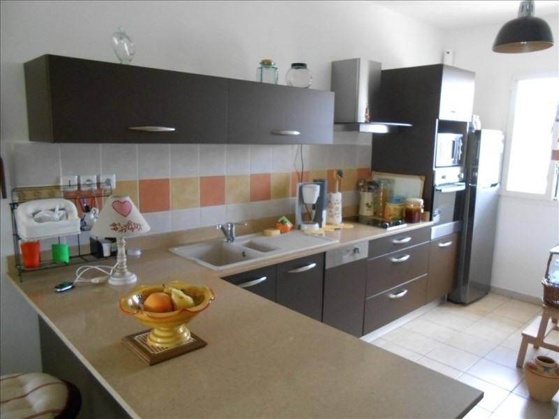Sale apartment St francois 234500€ - Picture 1