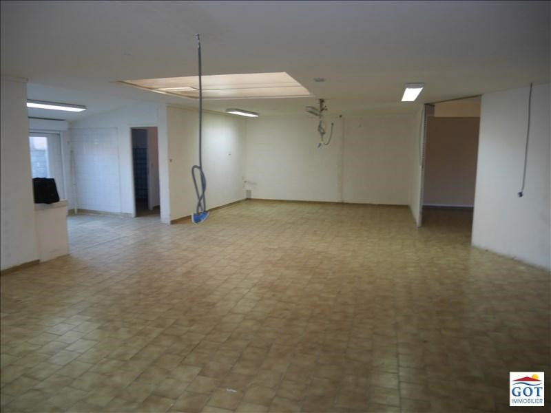 Vente local commercial St hippolyte 134 000€ - Photo 1