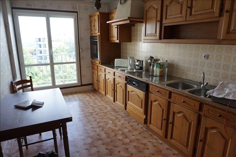 Vente appartement La chaussee st victor 149000€ - Photo 1