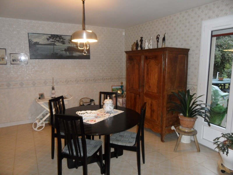 Vente maison / villa Plescop 314000€ - Photo 3