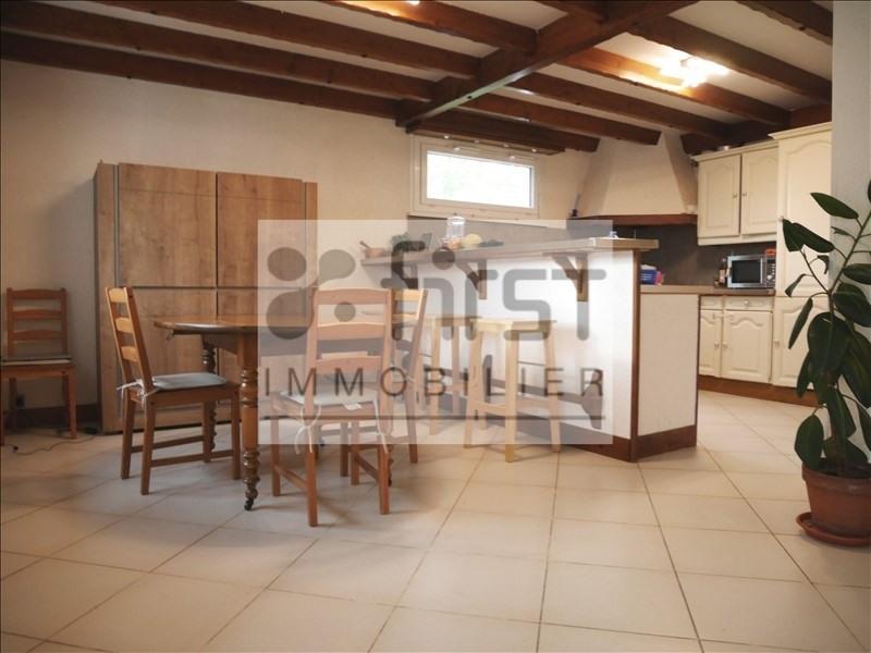 Venta  apartamento Veigy foncenex 314000€ - Fotografía 2