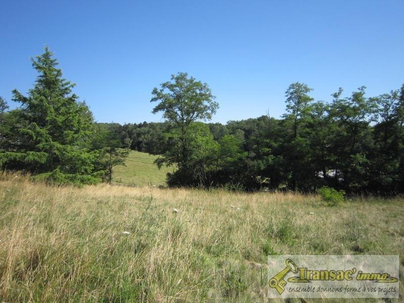 Vente terrain Thiers 39600€ - Photo 3