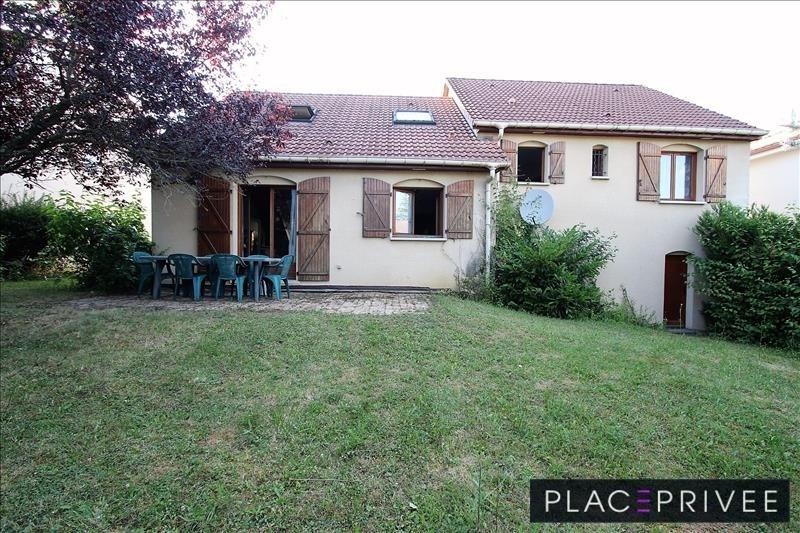 Sale house / villa Ludres 330000€ - Picture 1