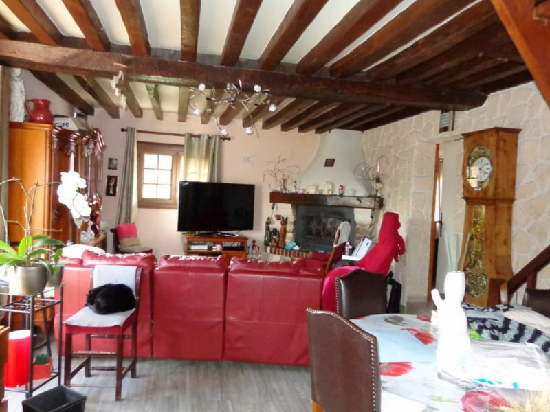 Vente maison / villa Lisieux 252 000€ - Photo 2