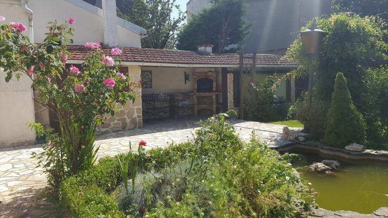 Sale house / villa Ormesson sur marne 437000€ - Picture 6