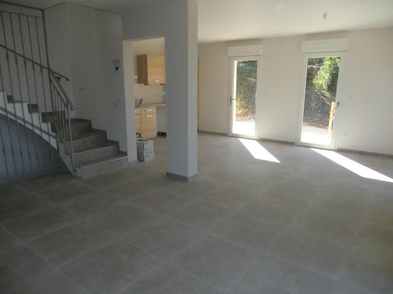 Rental house / villa Drumettaz clarafond 1350€ CC - Picture 6