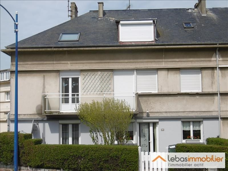 Vente appartement St valery en caux 118 800€ - Photo 1