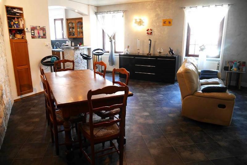 Vente appartement Belleville 164000€ - Photo 2