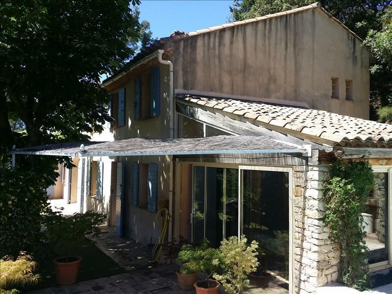 Verkoop van prestige  huis Aix en provence 895000€ - Foto 7