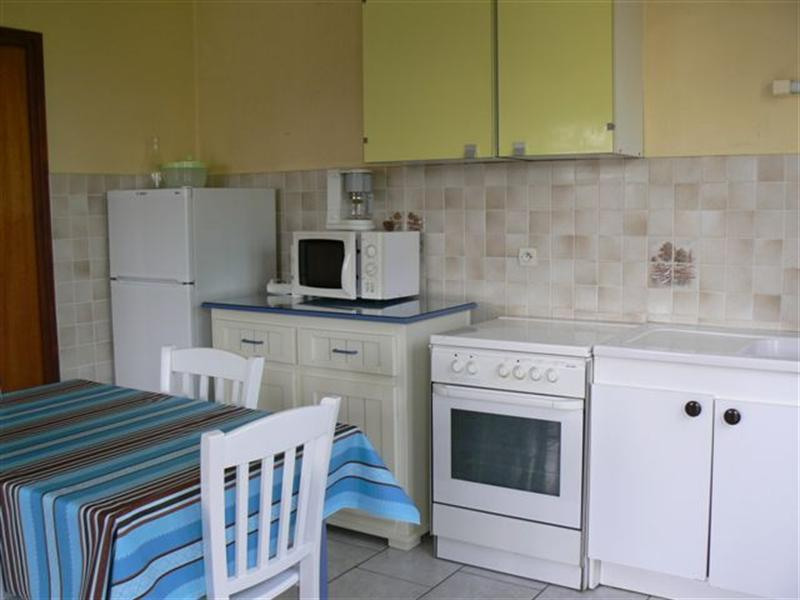 Vacation rental house / villa Stella plage 284€ - Picture 3