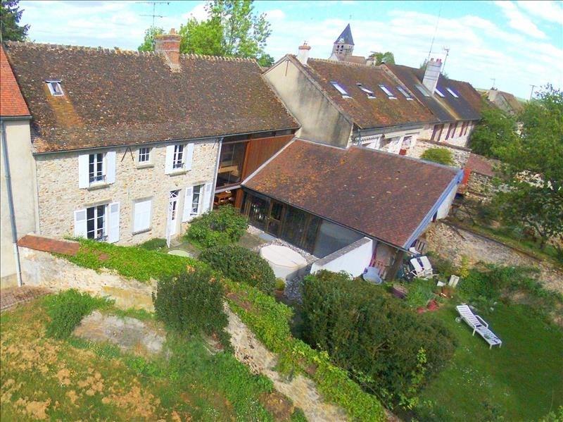 Sale house / villa Proche mormant 336500€ - Picture 2