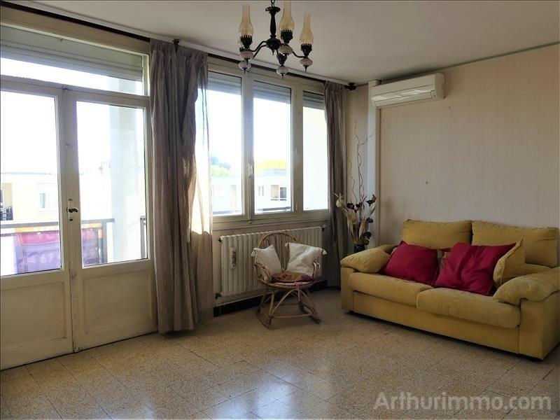 Vente appartement Montpellier 143000€ - Photo 6