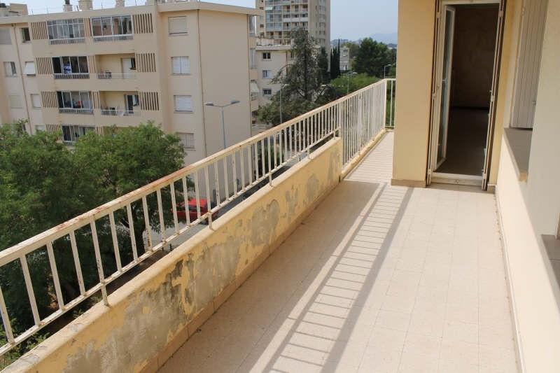Sale apartment La valette du var 165000€ - Picture 6