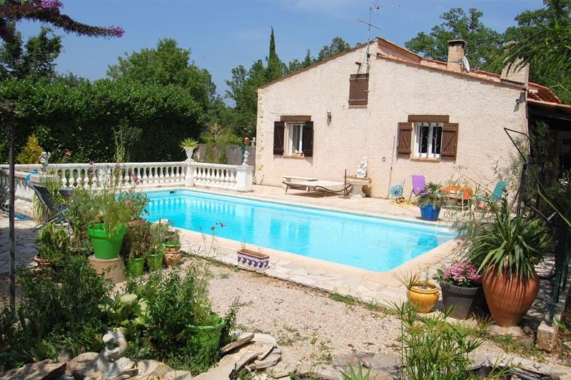 Vente maison / villa Callian 490000€ - Photo 1