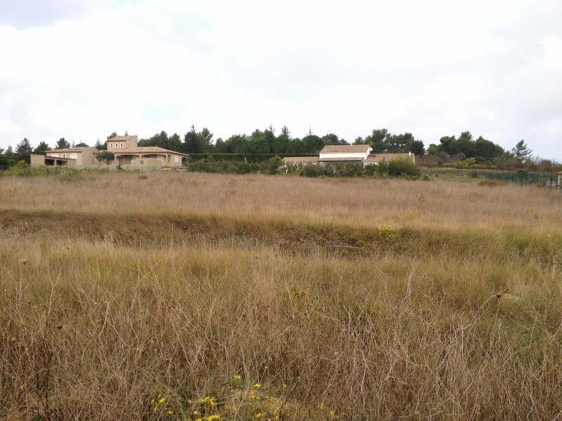 Vente terrain Carcassonne 132000€ - Photo 1