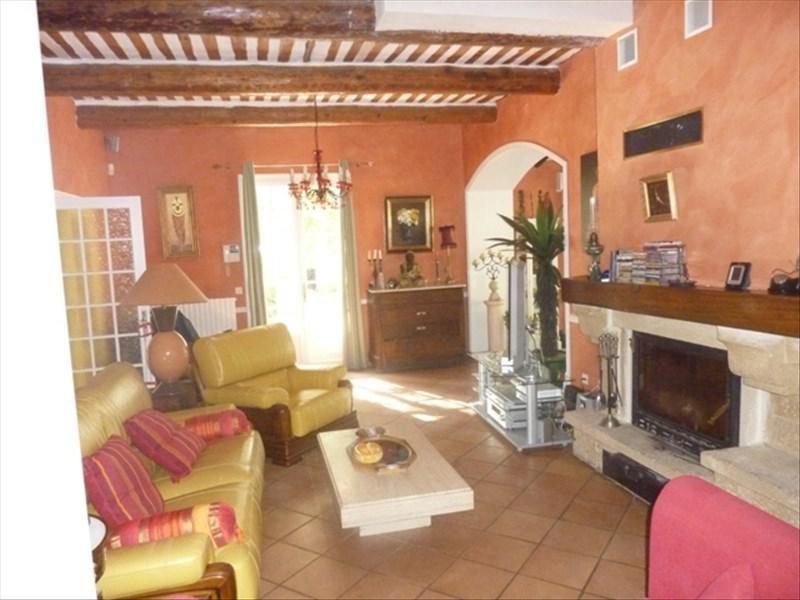 Престижная продажа дом Entraigues sur sorgues 870000€ - Фото 4