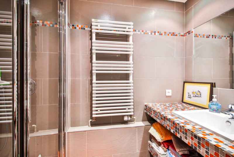 Deluxe sale apartment Boulogne-billancourt 1060000€ - Picture 9