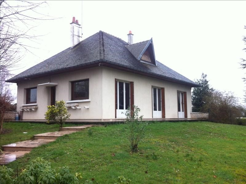 Sale house / villa Blois 195 000€ - Picture 3