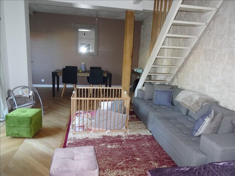 Sale house / villa Auvers sur oise 249000€ - Picture 3