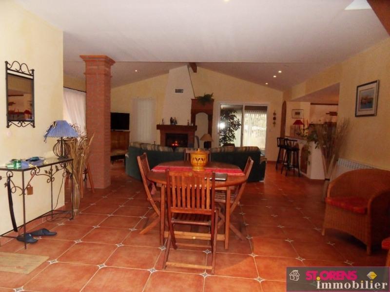 Deluxe sale house / villa Escalquens 2 pas 570000€ - Picture 4
