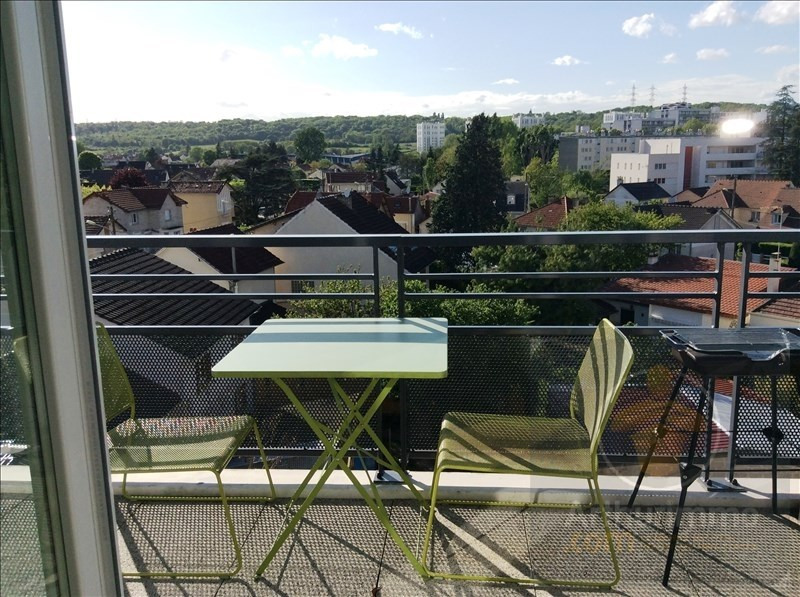Sale apartment Chelles 259 000€ - Picture 3