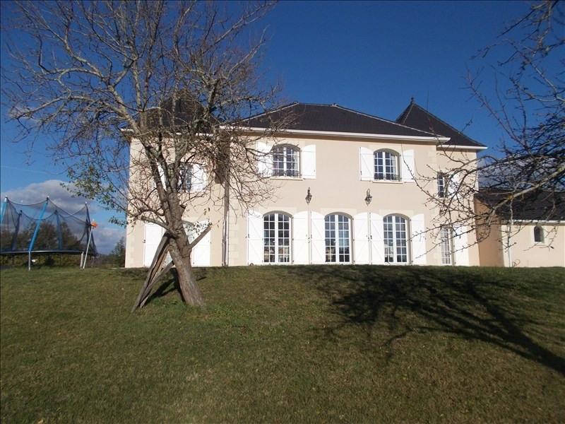 Deluxe sale house / villa Agen 598000€ - Picture 1