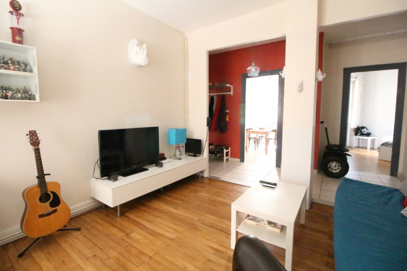 Vente appartement Grenoble 198 000€ - Photo 4