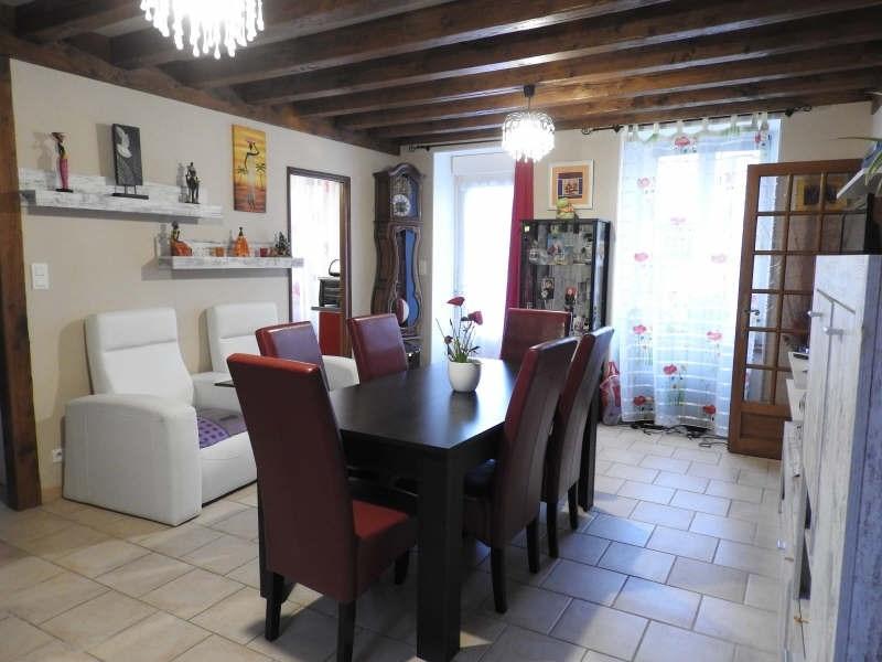 Vente maison / villa Secteur laignes 93000€ - Photo 2
