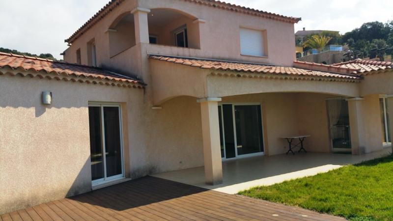 Sale house / villa Albitreccia 645000€ - Picture 23