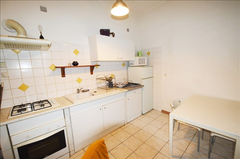 Vente appartement Avignon intra muros 99000€ - Photo 2