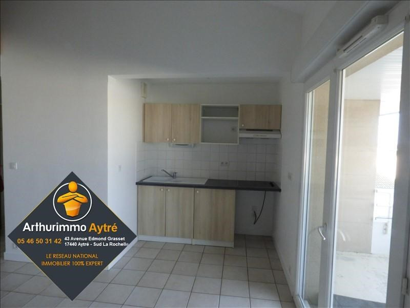 Vente appartement Aytre 166 000€ - Photo 3