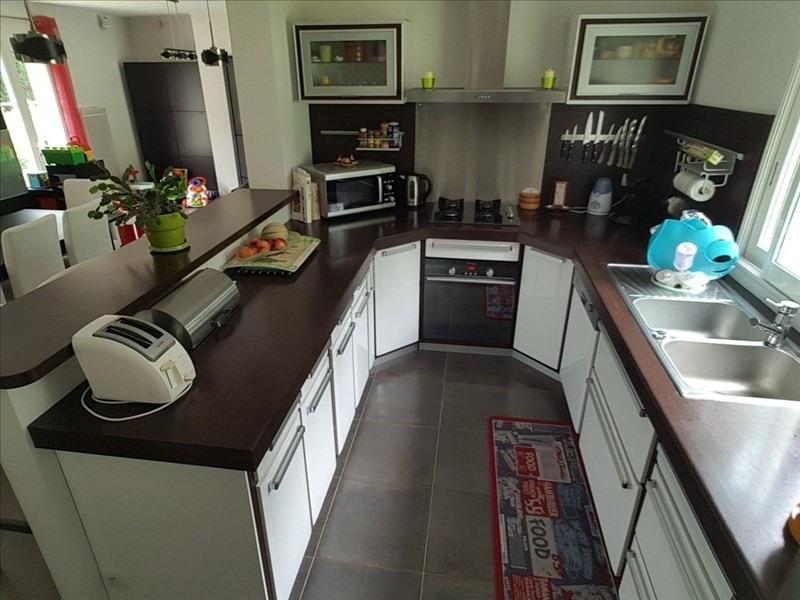 Sale house / villa Argent sur sauldre 215000€ - Picture 3