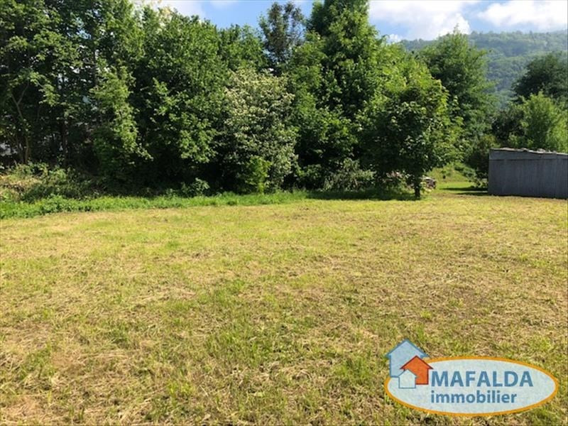 Sale site Cluses 87 000€ - Picture 2
