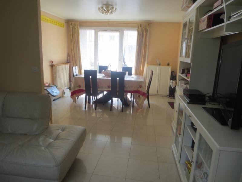 Vente appartement Villepinte 140000€ - Photo 3