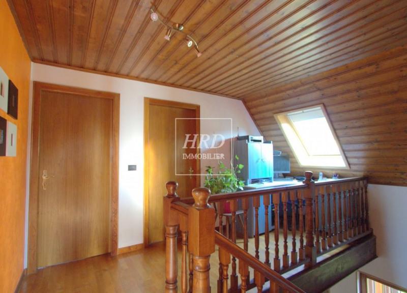 Vente maison / villa Rosheim 409500€ - Photo 11