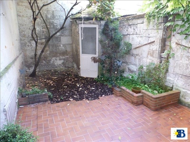 Vente maison / villa Chatellerault 156880€ - Photo 3