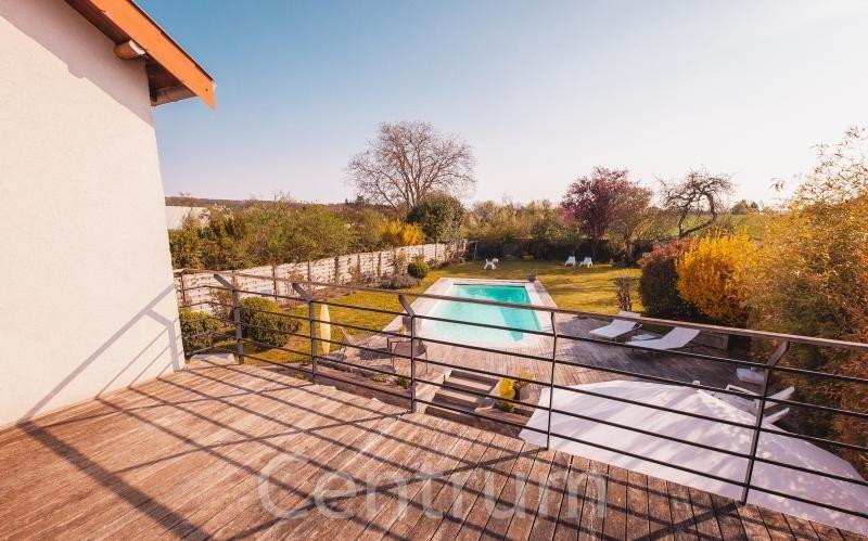 Престижная продажа дом Kuntzig 577000€ - Фото 14
