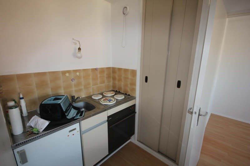 Sale apartment Villers sur mer 74 500€ - Picture 6