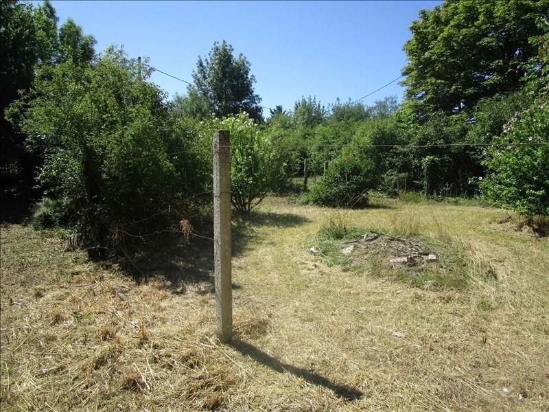 Sale house / villa Matha 45780€ - Picture 7