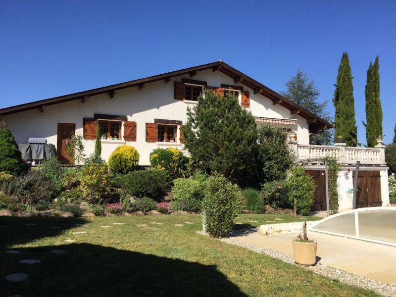 Sale house / villa Ychoux 495000€ - Picture 1