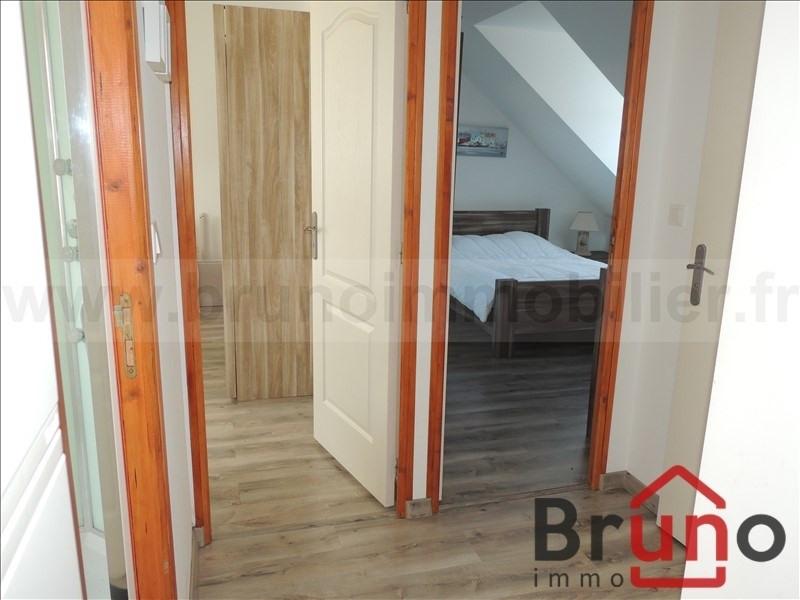 Verkoop  appartement Le crotoy 315000€ - Foto 8