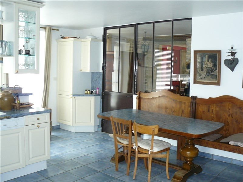 Sale house / villa Josselin 397 000€ - Picture 10