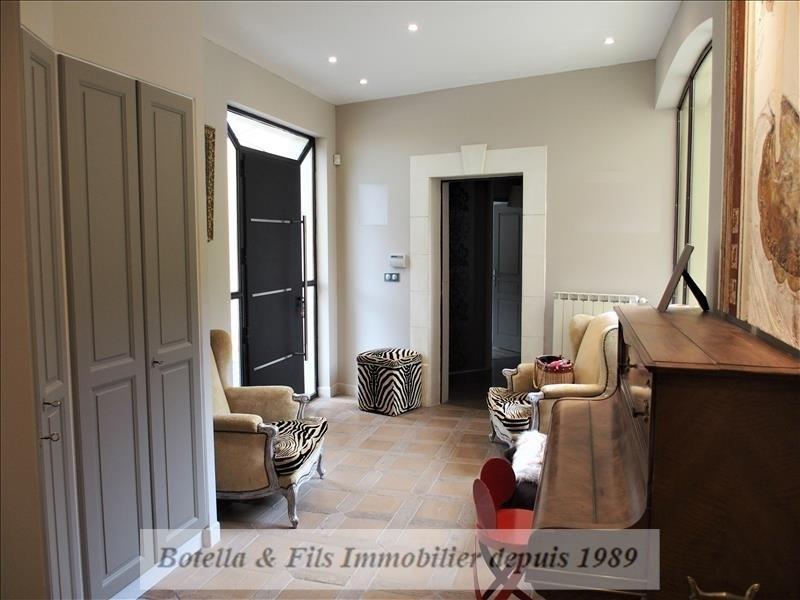 Deluxe sale house / villa Uzes 789500€ - Picture 15