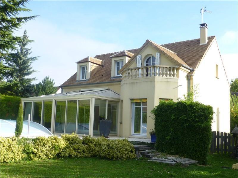 Venta de prestigio  casa Villennes sur seine 749000€ - Fotografía 1