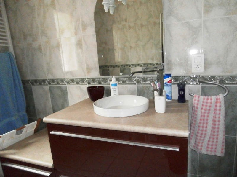 Vente maison / villa Secteur de st-amans soult 245000€ - Photo 8