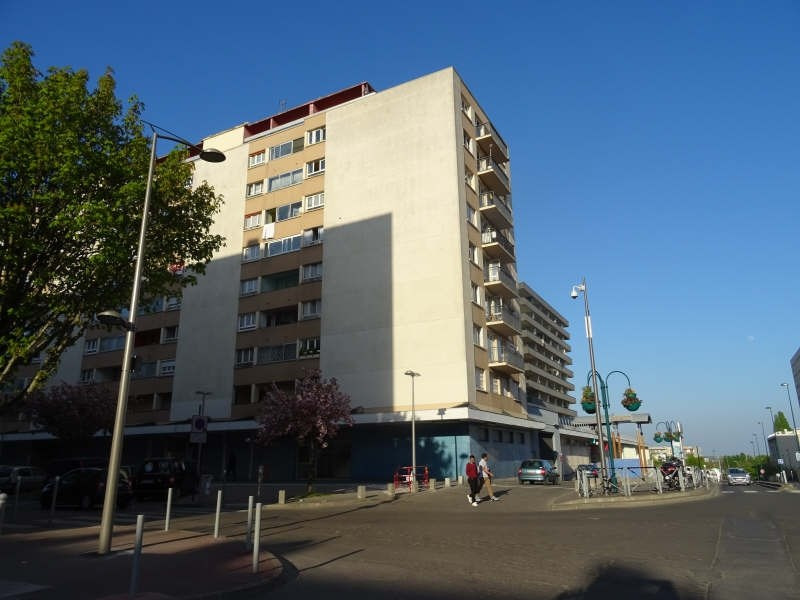 Vente appartement Garges les gonesse 150 000€ - Photo 1