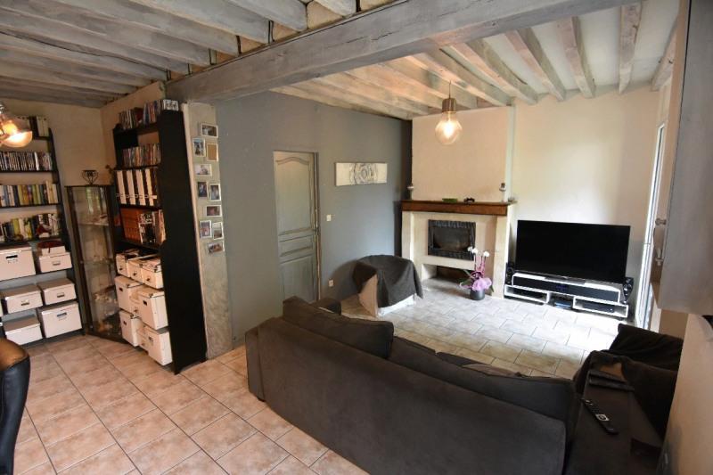 Vente maison / villa Neuilly en thelle 219500€ - Photo 4