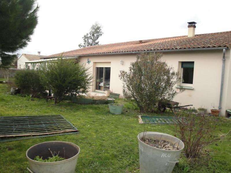 Sale house / villa Vouille 210000€ - Picture 6