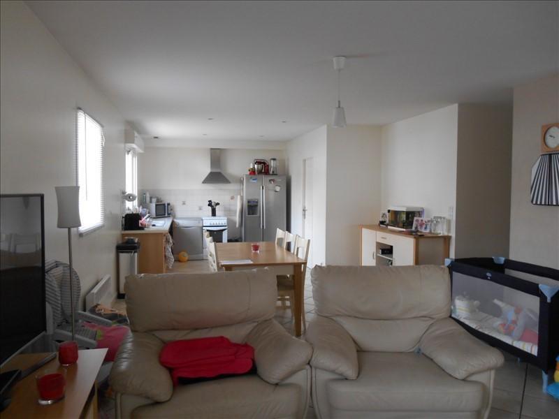Rental house / villa Soustons 883€ CC - Picture 3