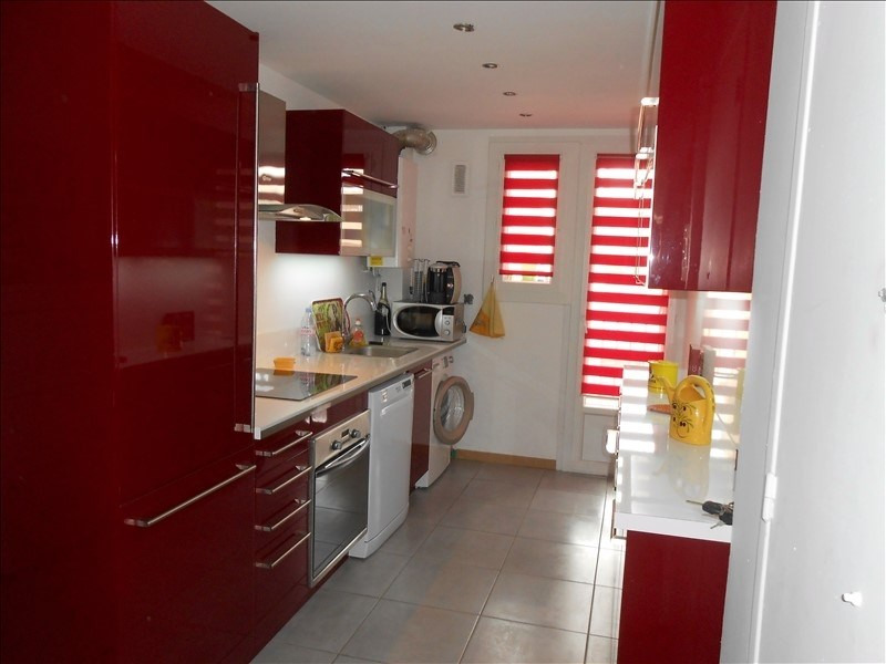 Vente appartement Le golfe juan 249 000€ - Photo 4